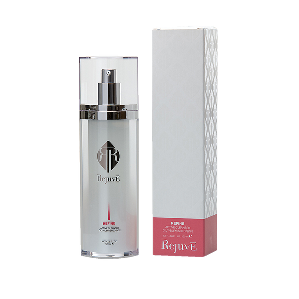 Refine Active Cleanser