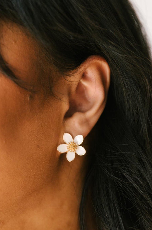 Blooming Beauties Earrings