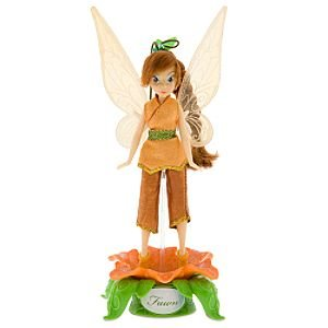 "Disney Fairies - Flutter Wing Fawn 5"" Doll"