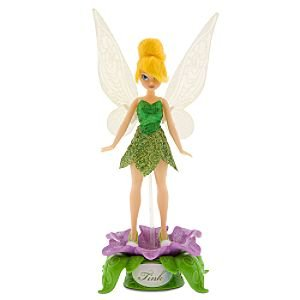 "Disney Fairies - Flutter Wing Tinker Bell 5"" Doll"