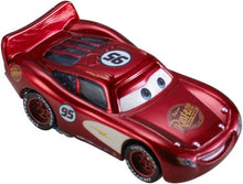 Disney Pixar Cars Supercharged - Radiator Springs McQueen Vehicle