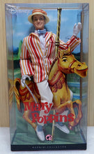 "Disney Mary Poppins - Bert 12"" Doll"