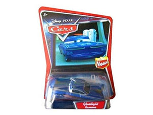 Disney Pixar Cars - Ghostlight Ramone Vehicle