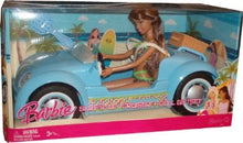 "Barbie Surf's-Up Cruiser & Teresa 12"" Doll Giftset"