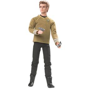 "Barbie Pink Label Collection Star Trek - Ken as Captain Kirk 12"" Doll"