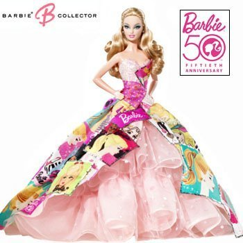 Barbie Generations of Dreams 12