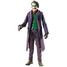 "Batman the Dark Knight's Joker 6"" Action Figure with Crime Scene Evidence"
