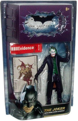 Batman the Dark Knight's Joker 6