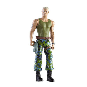 "Avatar - Colonel Miles Quaritch 3.75"" Figure"