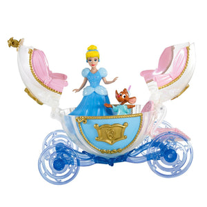 Disney Princess Favorite Moments Cinderella Carriage