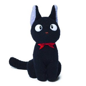 "Kiki's Delivery Service - Jiji Stuffed 6"" Animal Plush"