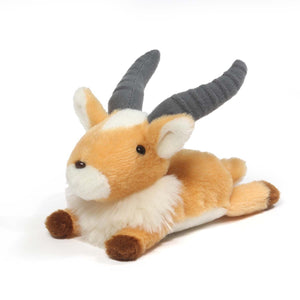 "Princess Mononoke - Yakul Elk 6"" Bean Bag Plush"