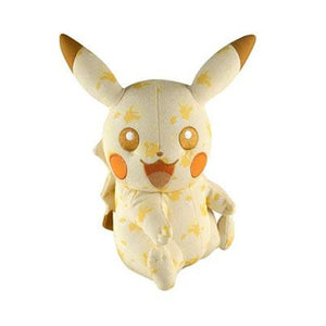 "Pokemon 20th Anniversary Pikachu 8"" Plush"