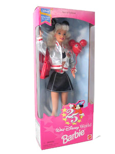 "Barbie - Walt Disney World Special Edition 12"" Doll"