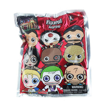 DC Comics Suicide Squad - 1 Blind Bag Collectors Key-ring Figure (Only 1 Random Blind Bag)