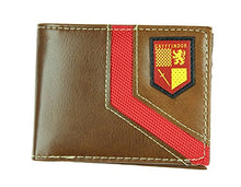 Harry Potter Gryffindor Bi-Fold Wallet