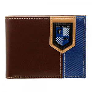 Harry Potter Ravenclaw Bi-Fold Wallet