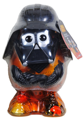 Mr Potato Head Star Wars - Darth Tater Trio Combo Set