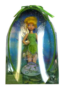 "Disney Fairies Tinker Bell 12"" Doll"