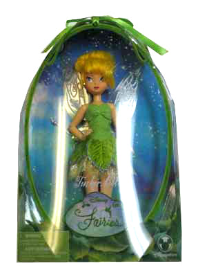 Disney Fairies Tinker Bell 12