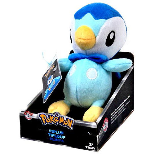 Pokemon Trainer's Choice Piplup 8