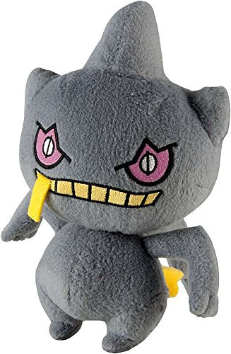 Pokemon Banette 7