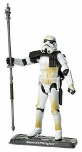 "Star Wars 30th Anniversary - Sandtrooper 3.75"" Action Figure"
