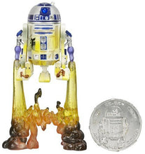 "Star Wars 30th Anniversary - R2-D2 Basic 2.5"" Action Figure & Collector Coin"