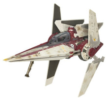 "Star Wars 30th Anniversary - Revenge of the Sith V-Wing Starfighter for 3.75"" Action Figures"