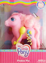 My Little Pony G3: Pinkie Pie - Best Friends 25th Birthday Anniversary Celebration Pony Action Figure
