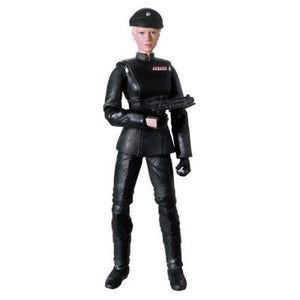 "Star Wars 30th Anniversary - Force Unleashed Juno Eclipse 3.75"" Action Figure"