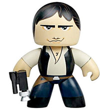 Star Wars Mighty Muggs Vinyl Han Solo Figure
