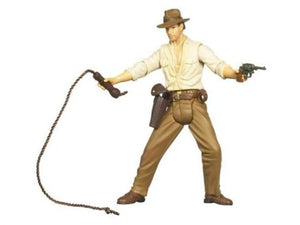 "Indiana Jones - Indiana Jones 3.75"" Action Figure"