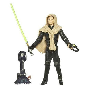 "Star Wars Legacy Collection Build-A-Droid BD02 - Luke Skywalker 3.75"" Action Figure"