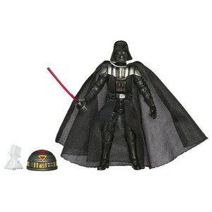 "Star Wars Legacy Collection Build-A-Droid BD08 - Basic Darth Vader 3.75"" Action Figure"
