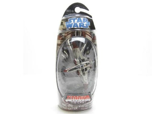 "Titanium Series Star Wars - 3"" ARC-170 Starfighter"