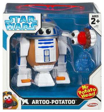 Mr. Potato Head Star Wars - Legacy Artoo Potato Figure