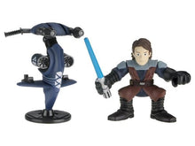 "Star Wars Galactic Heroes - Anakin Skywalker 2"" Action Figure and STAP 2-Pack"