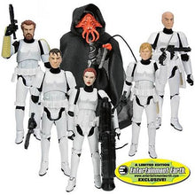 "Star Wars Legacy Collection - Exclusive Joker Squad 3.75"" Action Figure 6-Pack (with 1st Female Stormtrooper!)"