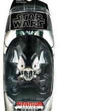 "Titanium Series Star Wars - 3"" Virago (2009 Black Logo)"
