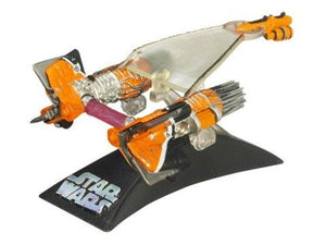 "Titanium Series Star Wars - 3"" Sebulbas Podracer"