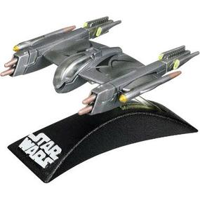 "Titanium Series Star Wars - 3"" Magnaguard Starfighter"