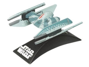 "Titanium Series Star Wars - 3"" Hyena Bomber Starfighter"