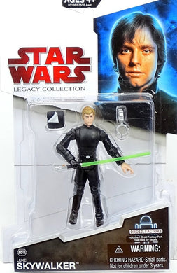 Star Wars Legacy Collection Build-A-Droid BD16 - Luke Skywalker 3.75