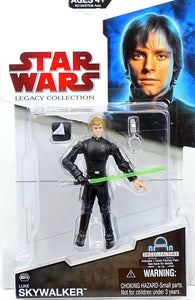 "Star Wars Legacy Collection Build-A-Droid BD16 - Luke Skywalker 3.75"" Action Figure"