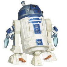 "Star Wars Clone Wars 2009 CW25 - R2-D2 2.5"" Action Figure"