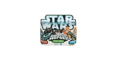 Star Wars Galactic Heroes - Super Battle Droid & Clone Trooper Bomb Squad 2