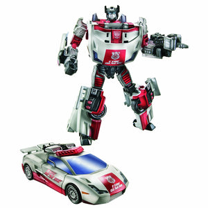 Transformers Generation - Red Alert Action Figure