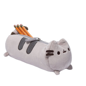 "Pusheen 10"" Plush Accessory Case"