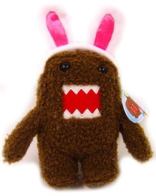 Domo - Easter 5